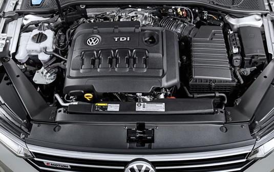 VW dizelgejt