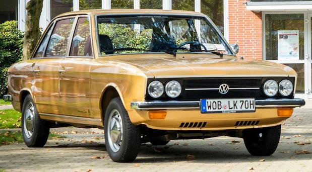 Volkswagena K70