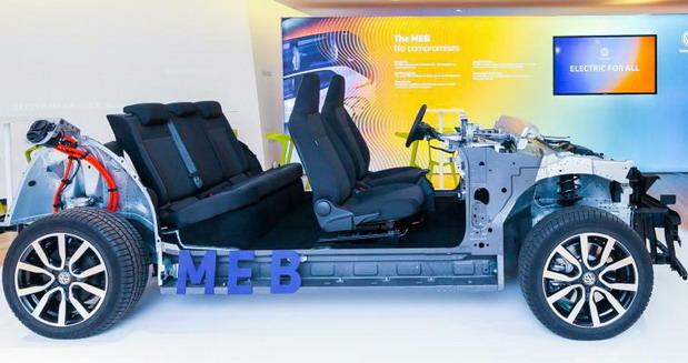 Volkswagen MEB