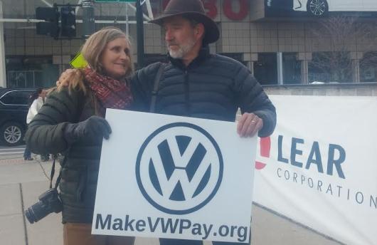 VW Pay
