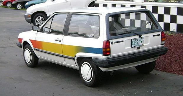Volkswagen eco-polo