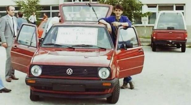 TAS Golf II