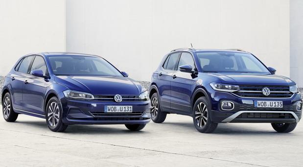 Volkswagen UNITED Special Edition