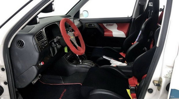 Volkswagen Jetta iz filma Fast & Furious
