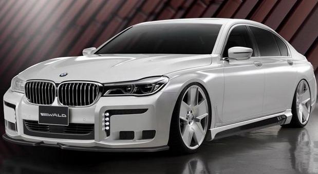 Wald International BMW Serije 7