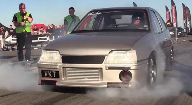 WKT Opel Kadett