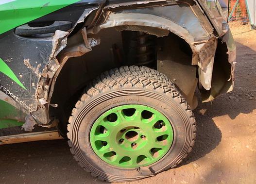 WRC 2019, Turkey Marmaris