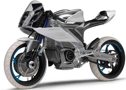 Yamaha PS