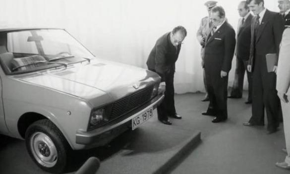 Jugo 1978
