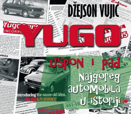 Yugo Uspon i pad