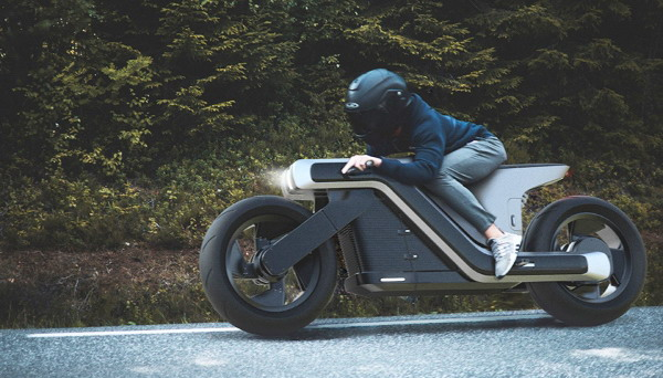 Z Motorcycle