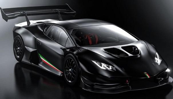 Zyrus Engineering Lamborghini Huracan TT